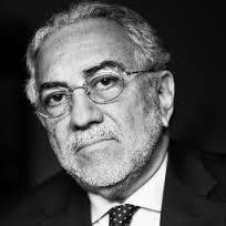 Luis Garcia Mora